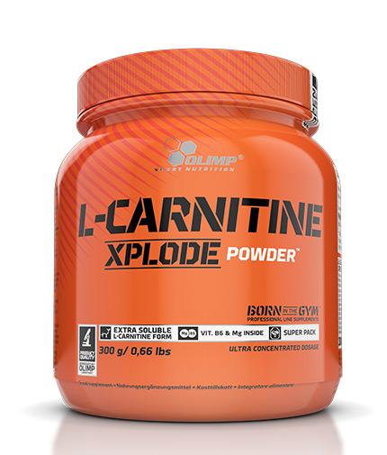 OLIMP L-Carnitine Xplode