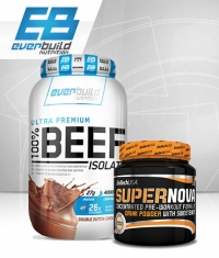 PROMO STACK Workout Essentials 7