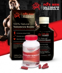 PROMO STACK Sexual Enhance 7