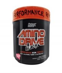 NUTREX Amino Drive Black / 30 Serv.
