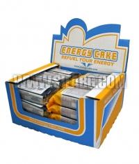 ENERGY CAKE Energy Cake / 12x125g.