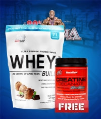 PROMO STACK Olympia Classic Stack