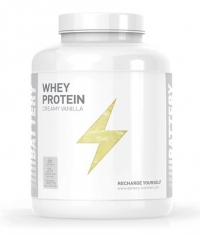 BATTERY Whey Protein