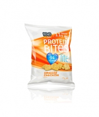 NOVO NUTRITION Protein Chips Lite / GRILLED CHICKEN