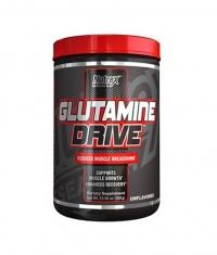 NUTREX Glutamine Drive / 30serv.