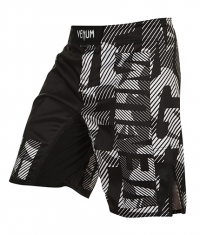 VENUM Speed Camo Urban Fight Shorts / Black