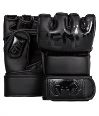 VENUM Undisputed 2.0 MMA Gloves / Matte Black