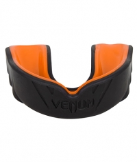 VENUM Challenger Mouthguard / Black - Orange 112