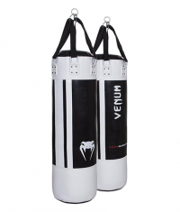 VENUM Hurricane Punching Bag / 150 cm / Black / Filled
