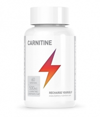BATTERY Carnitine / 60caps