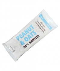NUTRIM Peanut and Oat Bar / 50g.