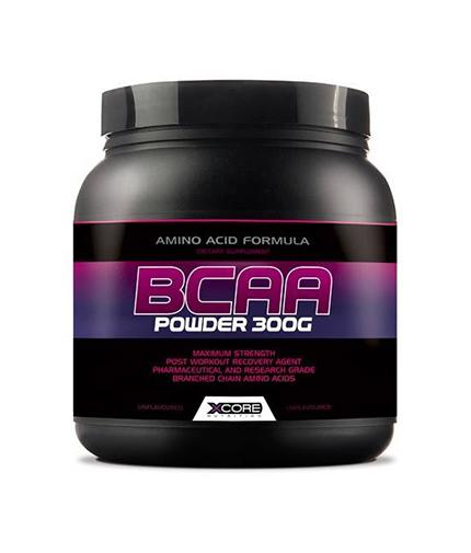 XCORE BCAA Powder / 300g.