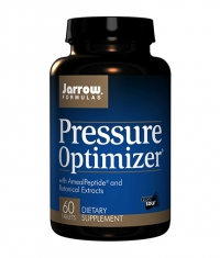 Jarrow Formulas Pressure Optimizer / 60 Tabs.