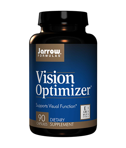 Jarrow Formulas Vision Optimizer / 90 Caps.