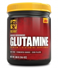 MUTANT Glutamine / 10.6oz