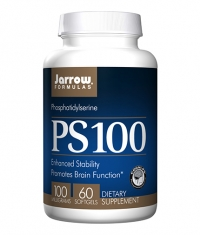 Jarrow Formulas Phosphatidylserine PS100 100mg. / 60 Soft.