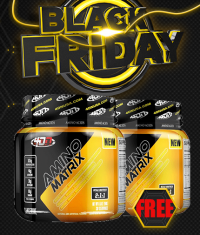 PROMO STACK BLACK FRIDAY SPECIALS 1+1 FREE STACK 10