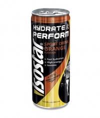 ISOSTAR Hydrate & Perform / 250ml