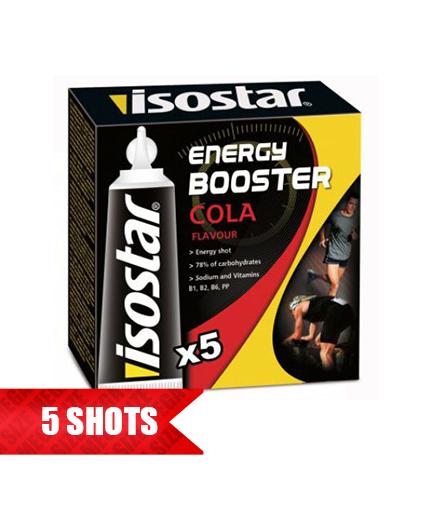 ISOSTAR Energy Booster / 5x20g.