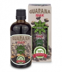 CVETITA HERBAL GUARANA MAX
