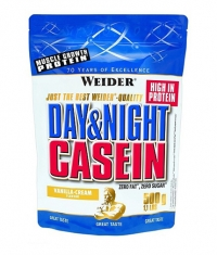 WEIDER Day and Night Casein