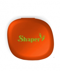 SHAPER Pill Box