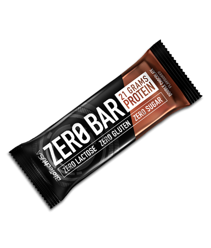 BIOTECH USA Zero Bar / 50g.