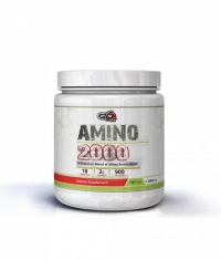 PURE NUTRITION Amino 2000 + Leucine / 150 Tabs.