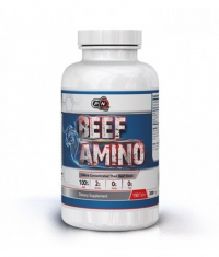 PURE NUTRITION Beef Amino 2000 mg / 150 Tabs.