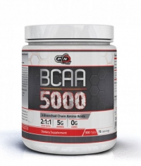 PURE NUTRITION BCAA 5000 / 300 Tabs.