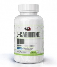 PURE NUTRITION L-Carnitine 1000 / 60 Caps.