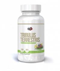 PURE NUTRITION Tribulus Terrestris / 1000mg. / 50 Tabs.