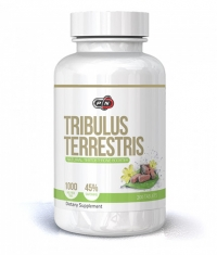 PURE NUTRITION Tribulus Terrestris / 1000mg. / 200 Tabs.