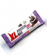 PURE NUTRITION XL Protein Bar / 80g. NEW