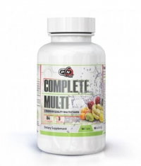 PURE NUTRITION Complete-Multi / 90 Tabs.