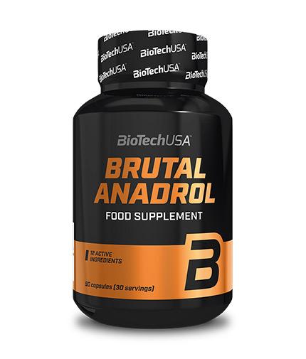 BIOTECH USA Brutal Anadrol / 90 Caps
