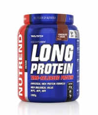 NUTREND Long Protein