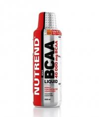 NUTREND BCAA Liquid / 500ml.