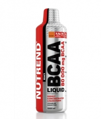 NUTREND BCAA Liquid / 1000ml.