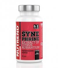 NUTREND Synephrine / 60 Caps.