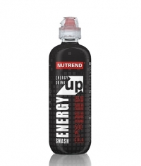 NUTREND Smash Energy UP / 500ml.