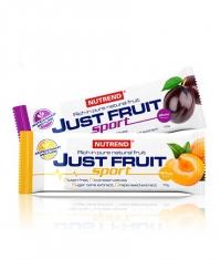 NUTREND Just Fruit Sport Box / 18x70g.