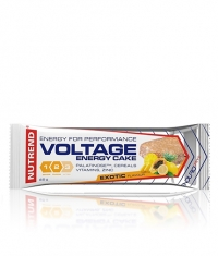 NUTREND Voltage Energy Cake / 25x35g