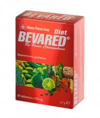 BEVARED Bevared Diet 750mg. / 30 Tabs.