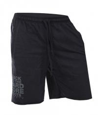 NEBBIA 344 Shorts / Black
