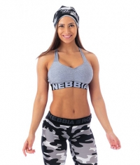 NEBBIA 223 Mini Top / Light Grey