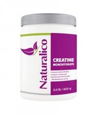NATURALICO Creatine Monohydrate