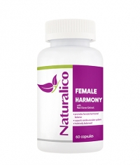 NATURALICO Female Harmony / 60 Caps
