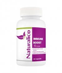 NATURALICO Immune Boost / 60 Caps