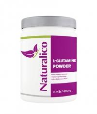 NATURALICO L-Glutamine Powder